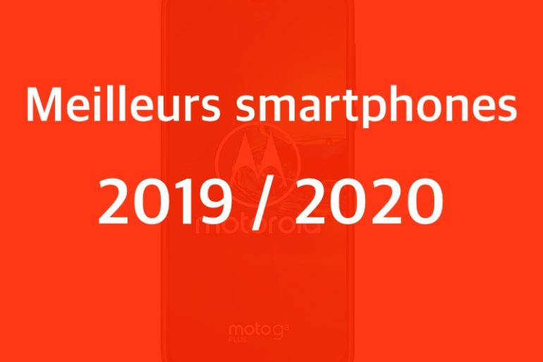 meilleurs smartphones 2019 770x513 - Meilleurs smartphones 2019 / 2020: Nos recommandations pour tous les budgets (500€ max.)
