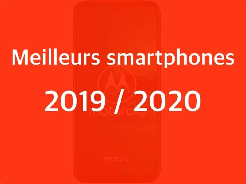 meilleurs smartphones 2019 - Meilleurs smartphones 2019 / 2020: Nos recommandations pour tous les budgets (500€ max.)