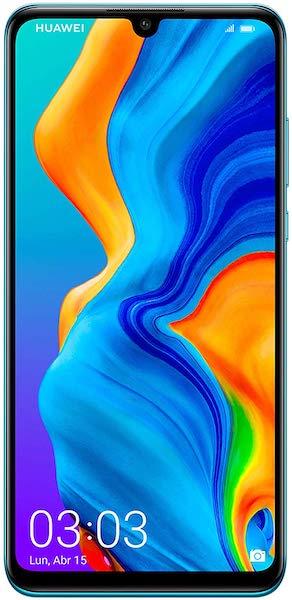 p30 lite - Meilleurs smartphones 2019 / 2020: Nos recommandations pour tous les budgets (500€ max.)