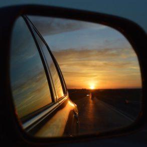rear view mirror retro 293x293 - Petit bilan de l'année 2020
