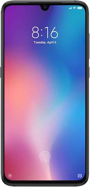 xiaomi mi 9 - Meilleurs smartphones 2019 / 2020: Nos recommandations pour tous les budgets (500€ max.)