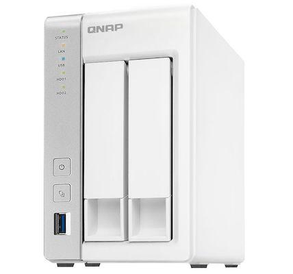 QNAP TS 231P - SOLDES HIVER 2020