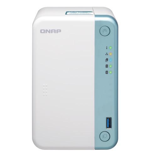 QNAP TS 251D - NAS - QNAP TS-251D est annoncé officiellement...