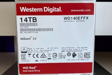TEST WD RED 14TB 370x247 - Test du disque dur WD Red 14 To