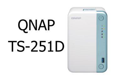 TS 251D 370x247 - NAS - QNAP TS-251D est annoncé officiellement...