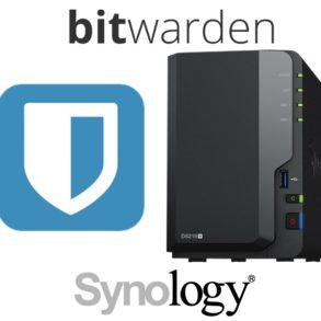 bitwarden synology 293x293 - Bitwarden et NAS Synology (bitwardenrs)