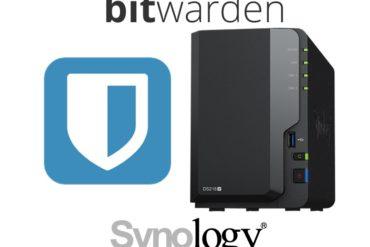 bitwarden synology 370x247 - Bitwarden et NAS Synology (bitwardenrs)