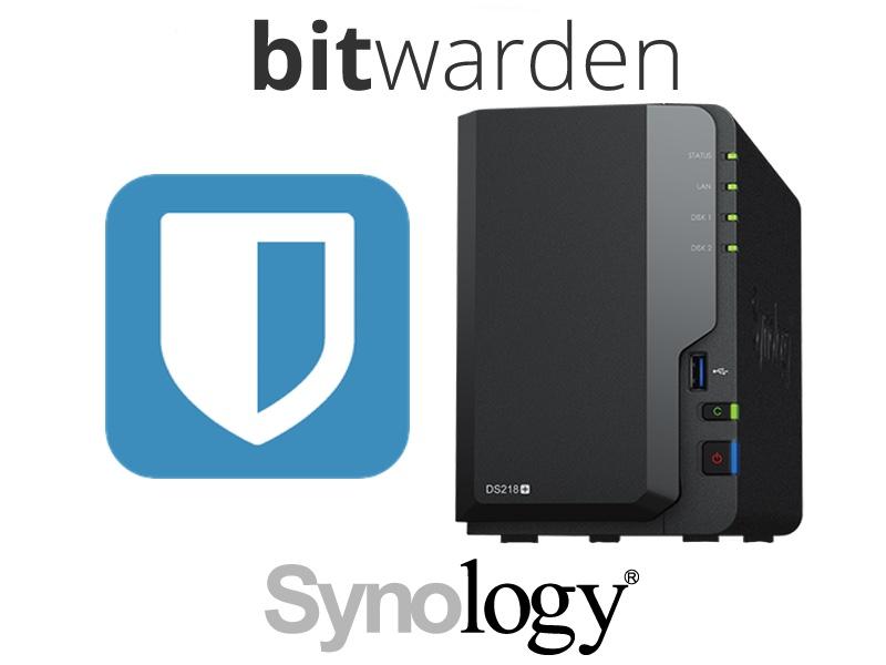 bitwarden synology - Bitwarden et NAS Synology (bitwardenrs / vaultwarden)