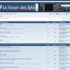 forum nas 2020 293x293 - Le Forum des NAS fête ses 6 ans