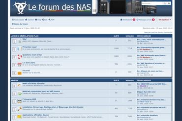forum nas 2020 370x247 - Le Forum des NAS fête ses 6 ans