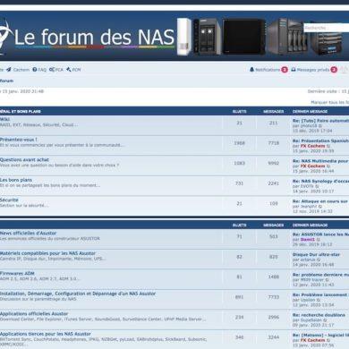 forum nas 2020 390x390 - Le Forum des NAS fête ses 6 ans