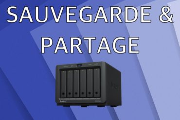 miniature YT c 370x247 - Synology - Sauvegarde et partage [vidéo]