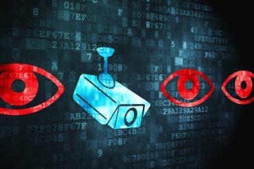 surveillance 370x247 - Journée mondiale de la protection des données personnelles