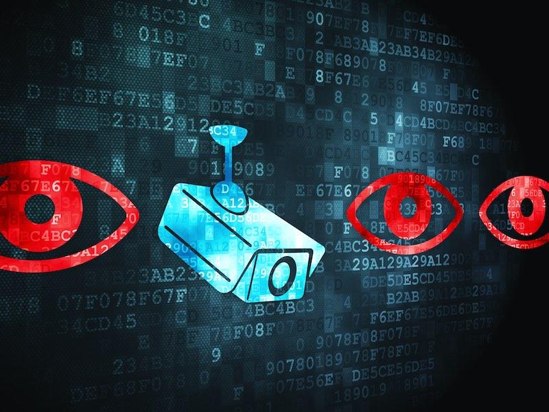 surveillance - Journée mondiale de la protection des données personnelles