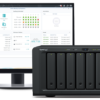 Syno active backup 2 100x100 - Synology - Augmenter l'espace de stockage RAID