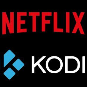 netflix kodi 293x293 - Installer Netflix sur Kodi