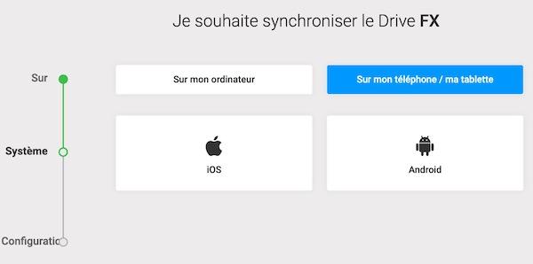 synchronisation - Infomaniak lance son kDrive (à partir de 2 To)