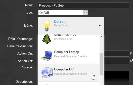 Domoticz freebox 1 - Domoticz - Monitorer votre Freebox V7 et Mini4K