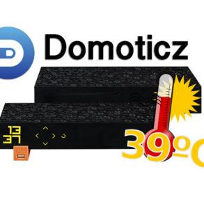 Domoticz freebox 20 293x293 - Domoticz - Monitorer votre Freebox V7 et Mini4K