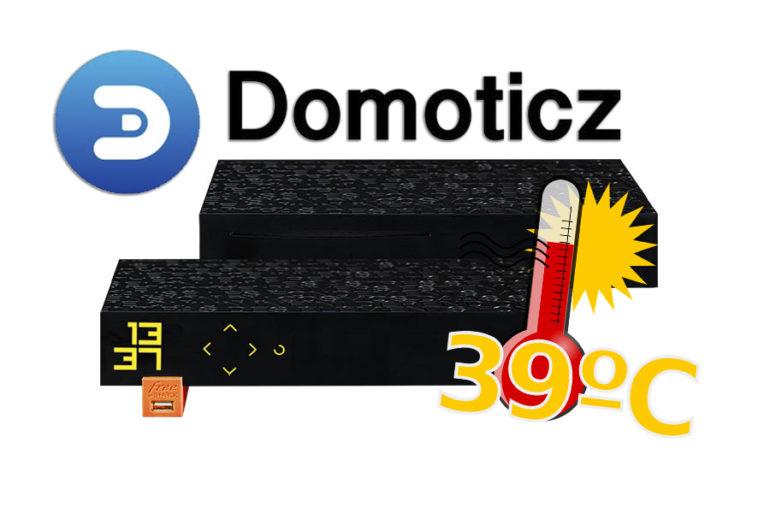 Domoticz freebox 20 770x513 - Domoticz - Monitorer votre Freebox V7 et Mini4K