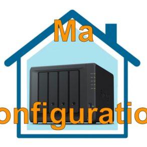 confiugration nas 293x293 - NAS - Ma configuration matérielle Synology DS918+ (partie 1)