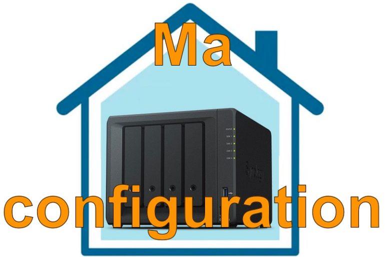 confiugration nas 770x513 - NAS – Ma configuration autour du Synology DS918+ (partie 3)