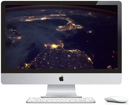 imac aerial - Fonds d'écran Apple TV sous Windows, macOS et Android