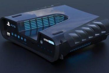 image ps5 370x247 - Spécifications techniques de la PlayStation 5