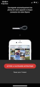 ixpand 139x300 - SanDisk iXpand Drive Go pour iPhone et iPad