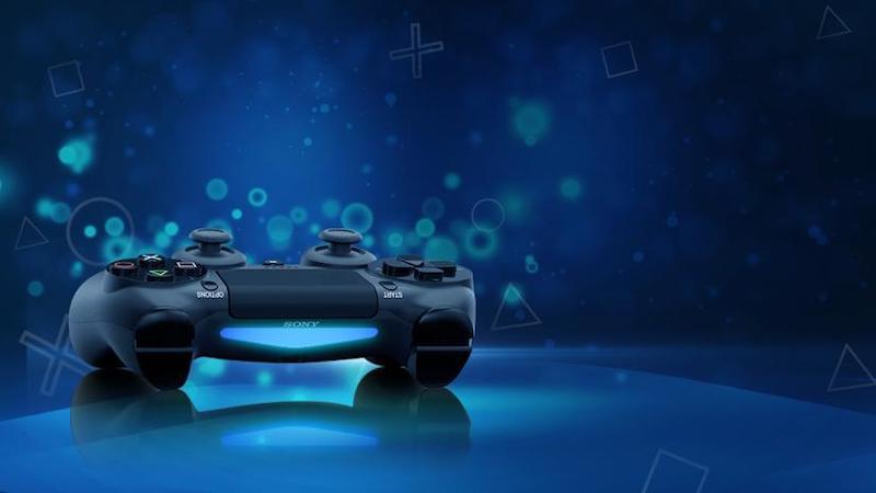manette PS5 - Spécifications techniques de la PlayStation 5