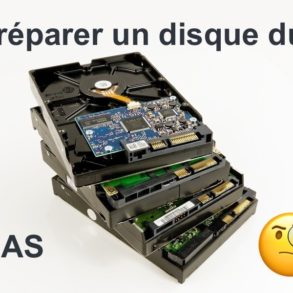 preparer disque dur 293x293 - NAS : Préparer un disque dur (tester sa santé)