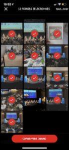 selection photos 139x300 - SanDisk iXpand Drive Go pour iPhone et iPad