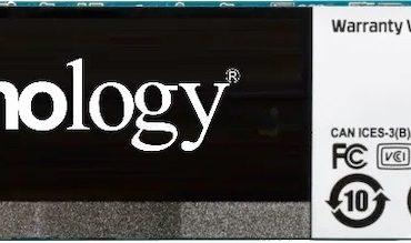 synology ssd nvme 370x219 - Synology se lancerait sur le marché du SSD