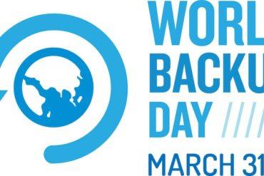 world backup day 2020 370x247 - World Backup Day 2020, faites une sauvegarde de vos données