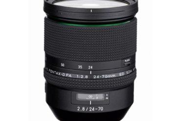 DFA24 70 wo 370x247 - Test de l'objectif HD PENTAX-D FA 24-70mm f/2,8 ED SDM WR