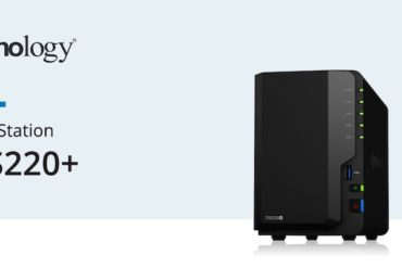 Synology DS220 370x247 - NAS - Synology lance le DS220+ pour 345€