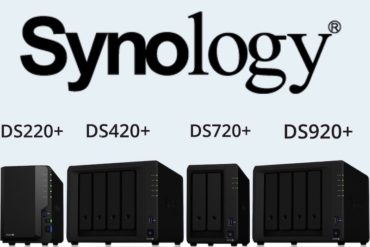 Synology DSx20 370x247 - NAS - Synology DS220+, DS420+, DS720+ et DS920+