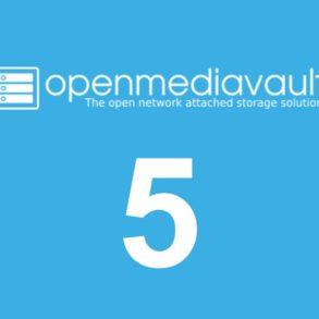omv5 293x293 - Openmediavault 5 est disponible pour tous