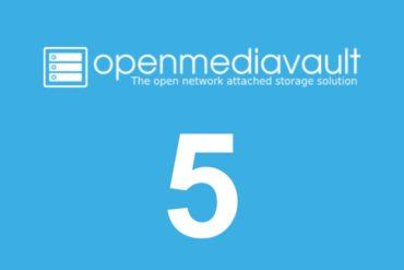 omv5 370x247 - Openmediavault 5 est disponible pour tous