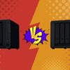 DS418play DS420 100x100 - NAS – Synology DS718+ vs DS720+