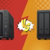 DS718vsDS720 100x100 - NAS – Synology DS718+ vs DS720+