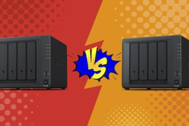 DS918vsDS920 370x247 - NAS – Synology DS918+ vs DS920+