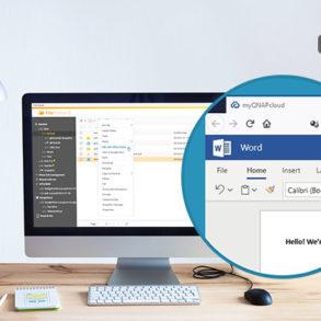 Office QNAP 293x293 - QNAP met Microsoft Office dans leur NAS ?