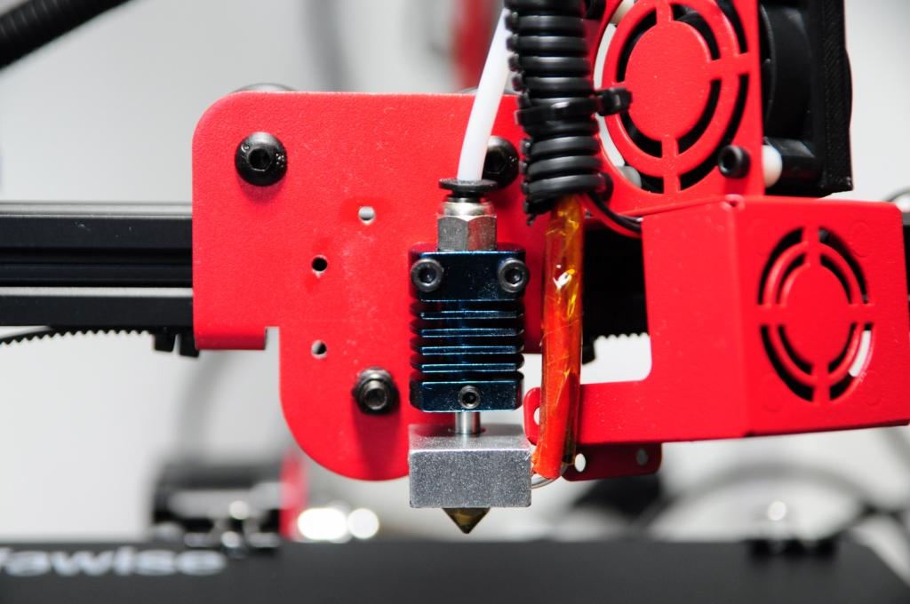 alfawise u30pro 15 - Je me lance dans l'impression 3D avec l'Alfawise U30Pro
