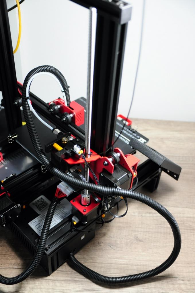 alfawise u30pro 7 - Je me lance dans l'impression 3D avec l'Alfawise U30Pro