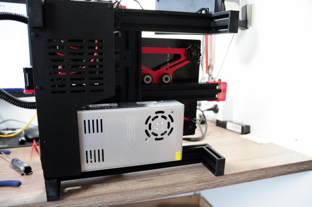 alfawise u30pro 9 - Je me lance dans l'impression 3D avec l'Alfawise U30Pro
