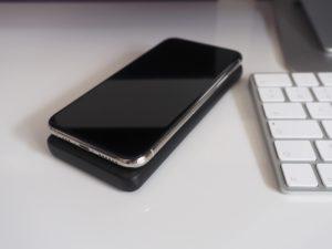 iphone anker 300x225 - Batterie externe idéale pour les voyages/randonnées