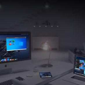 parallels desktop 293x293 - Parallels Desktop 15 : DirectX 11, Sidecar et... [CONCOURS]