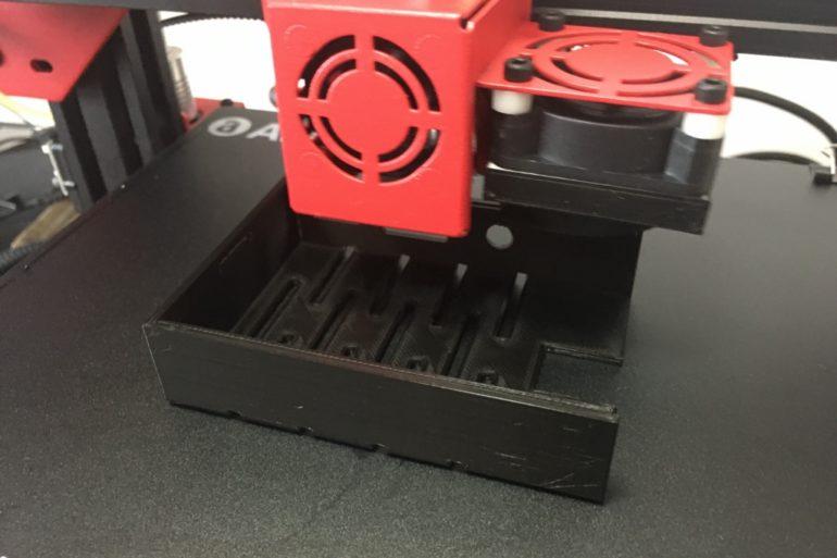 Impression piece 3D 7 770x513 - Que faire avec une imprimante 3D ?