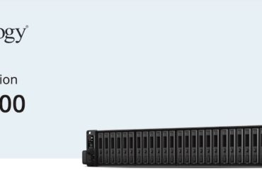 Synology FS3600 370x247 - NAS - Synology FS3600 est disponible (prochainement)